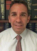Steven D. Uslaner