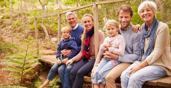 Multi-generation-family-portrait