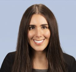 Stephanie Goldstein